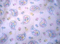 Floral Paisley Fabric